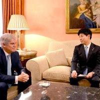<!--:es-->Apertura del 150 aniversario del establecimiento de relaciones diplomáticas entre Japón y España<!--:--><!--:ja-->『日本スペイン外交関係樹立150周年』開幕<!--:-->