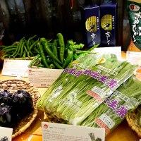 <!--:es-->Jornadas para promocionar las verduras de Kioto y los alimentos japoneses<!--:--><!--:ja-->マドリードにて京野菜と日本食材のプロモーション<!--:-->
