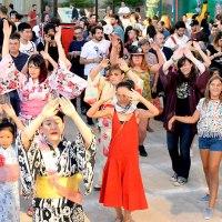 <!--:es-->【Finalizado】[Madrid] La Fiesta de Bailes Japoneses Bon-Odori de Madrid se celebrará el 14 de julio<!--:--><!--:ja-->【終了】[マドリード]『第25回マドリード盆踊り大会』7月14日に開催<!--:-->