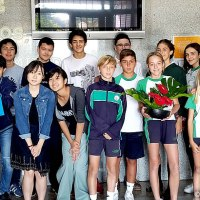 "<!--:es-->Flores ""Ikebana"" en Colegio Japonés de Madrid<!--:--><!--:ja-->マドリッド日本人学校が日本文化「いけばな」を通じて地域交流<!--:-->"