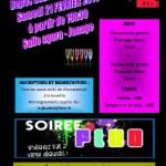 Repas Dansant 2015