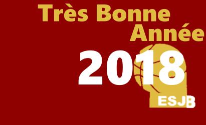 Bilan 2017 et Vœux 2018