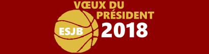 Vœux du Président