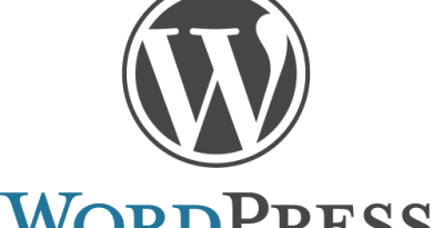 Wordpress by Esjes