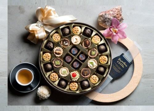 Baklavas | Halal Gourmet Gifts | Eska Creative Gifting