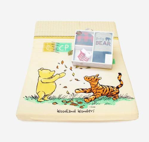 Pooh Bear and Me | Newborn Baby Gifts | Eska Creative Gifting