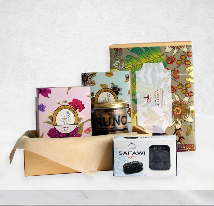 Riang Gembira | Mini Gift Box for Hari Raya | Eska Creative Gifting