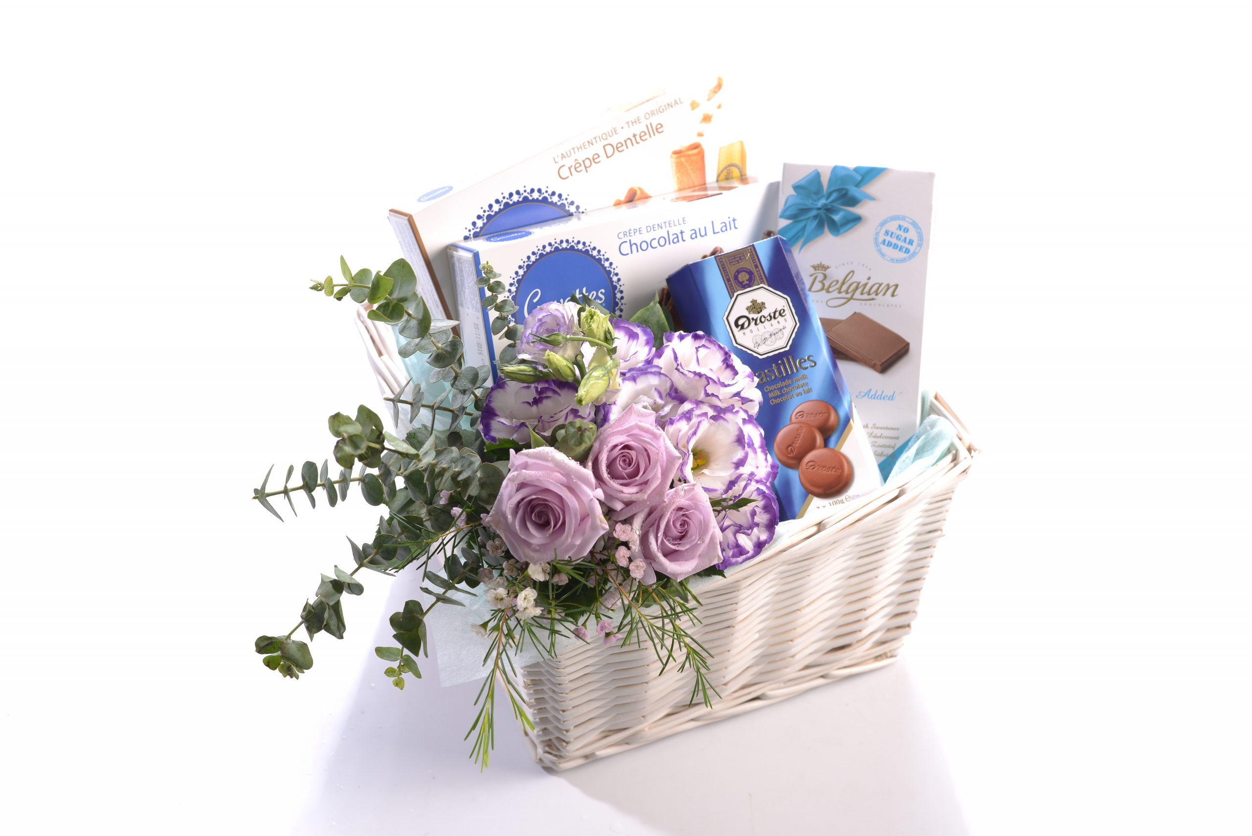 Flower Basket | Eska Creative Gifting