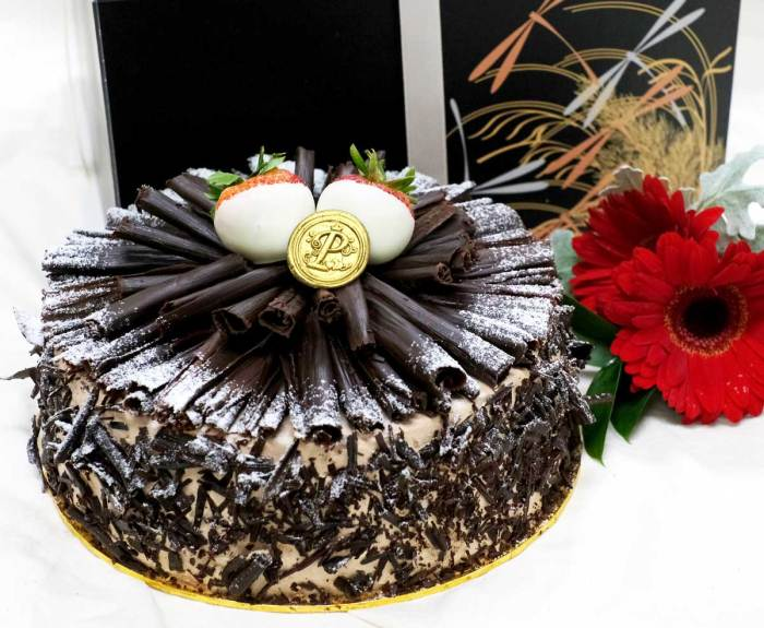 Black Forest   Father's Day Gifts   Eska Creative Gifting