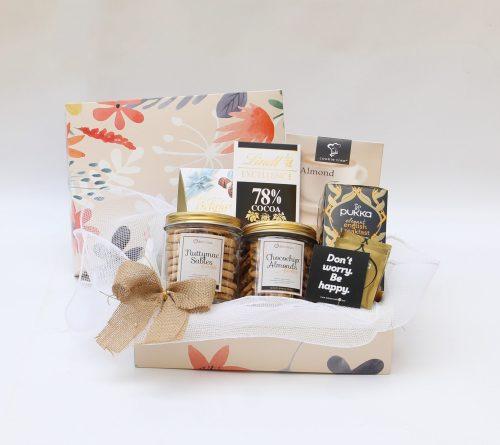 Cookies and Cream | Food Hampers | Eska Creative Gifting