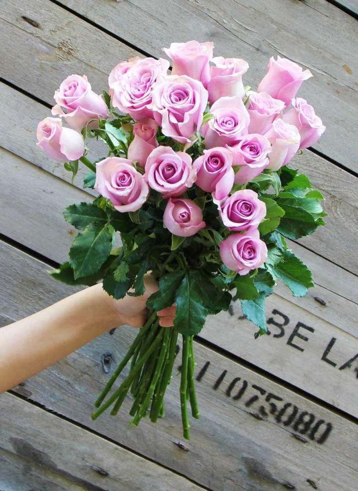 Special Roses Bouquet | Hand Bouquet Flower | Eska Creative Gifting