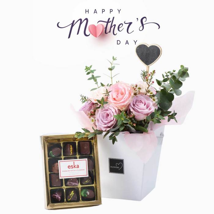 Sweet Mommy | Mother's Day Gifts | Eska Creative Gifting