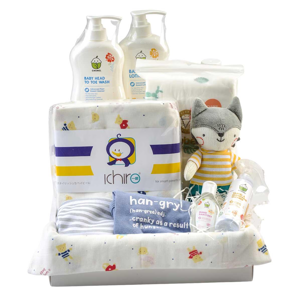 Proud and Happy Baby | Newborn Baby Gifts | Eska Creative Gifting