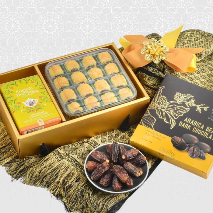 Pagi Syawal | Raya Corporate Giftboxes | Eska Creative Gifting