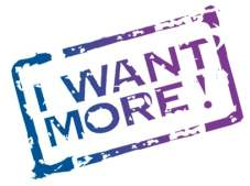 i-want-more