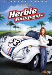 Herbie-Lindsay Lohan2