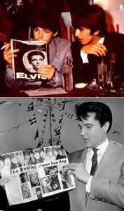 the-beatles-ve-elvis-presley