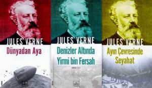 Jules-verne-kitaplari