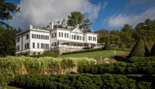 The-Mount-(Edith-Whartons-home)-Lenox-MA