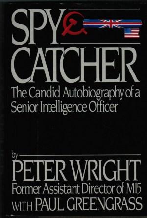 The-Spycatcher-Peter-Wright