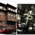 ünlü yazarlar ve evleri