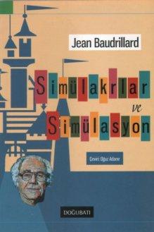 Simulakrlar-ve-simulasyon-jean-Baudrillard