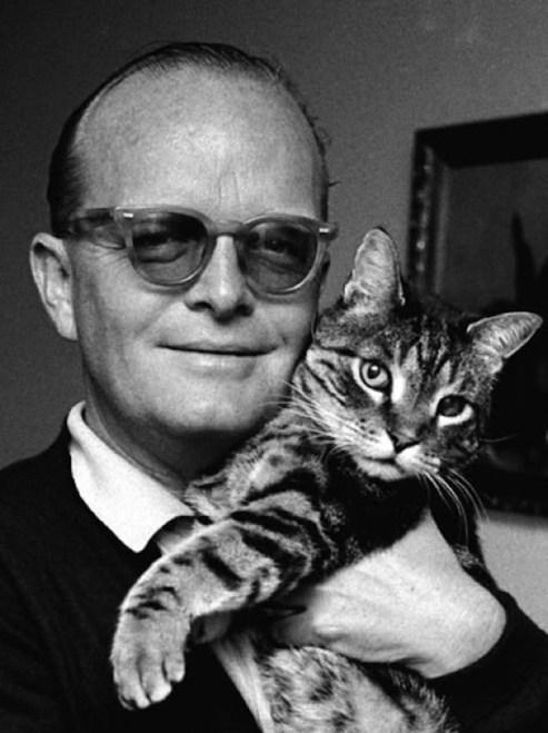 Truman-Capote-cat