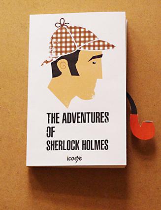 shelock-holmes-bookmark-kitap-ayraci
