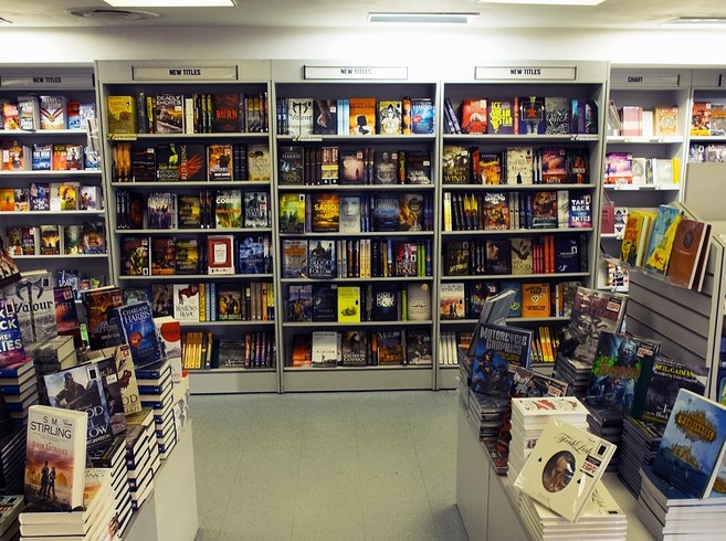 Forbidden-Planet-bookstore-london-2