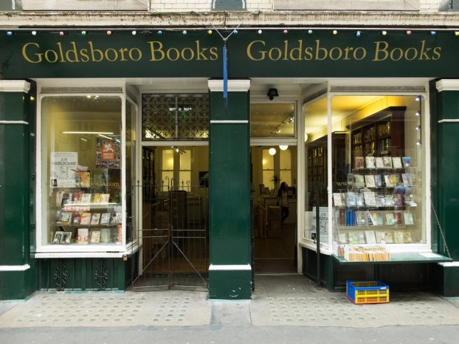 Goldsboro-Books-london-1