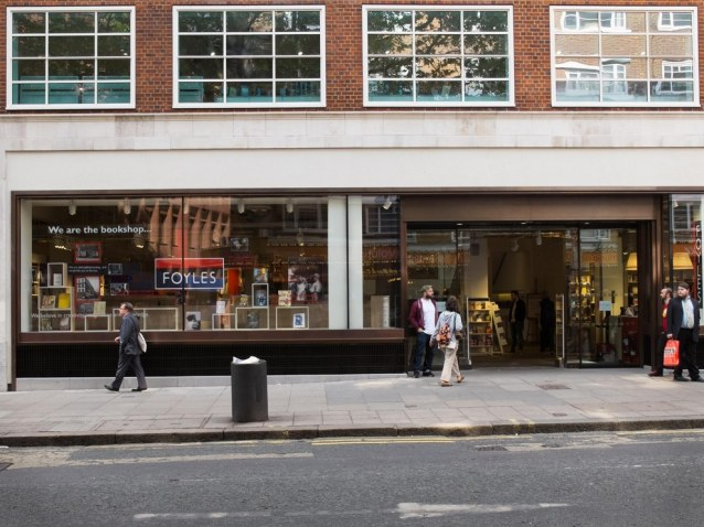 foyles-bookshop-london-2