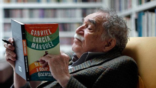 Gabriel-Garcia-Marquez