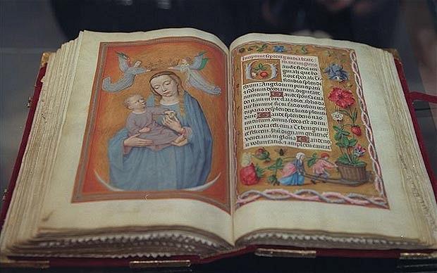 The-Rothschild-Prayerbook
