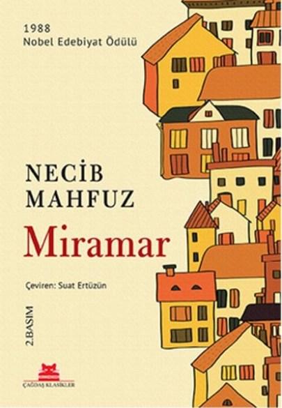 Miramar-Necip-Mahfuz