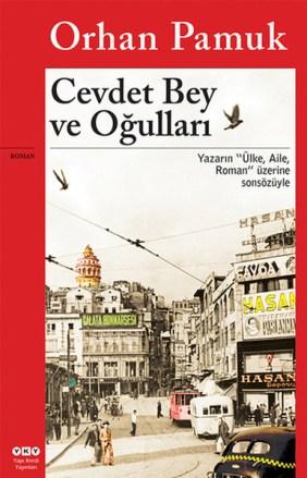 Cevdet-Bey-ve-Ogullari_Orhan-Pamuk