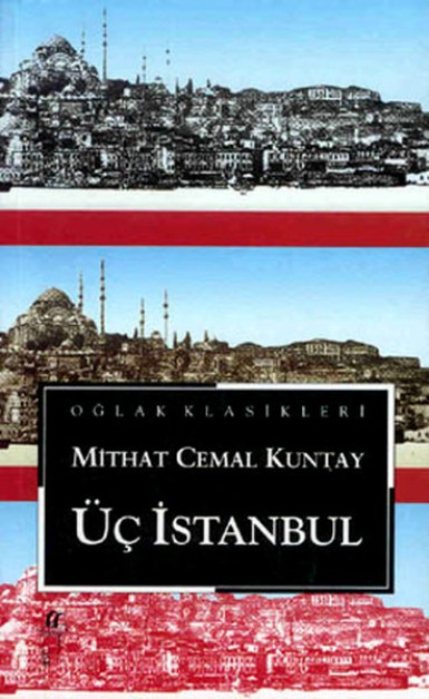 uc-İstanbul-Mithat-Cemal-Kuntay