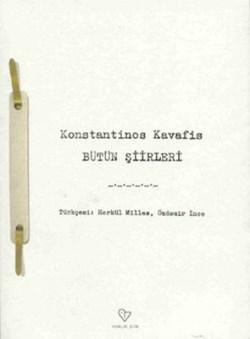 butun-siirleri-konstantinos-kavafis