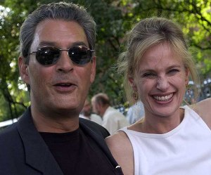Paul Auster ve Siri Hustvedt
