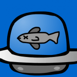 Fish in a Spaceship
