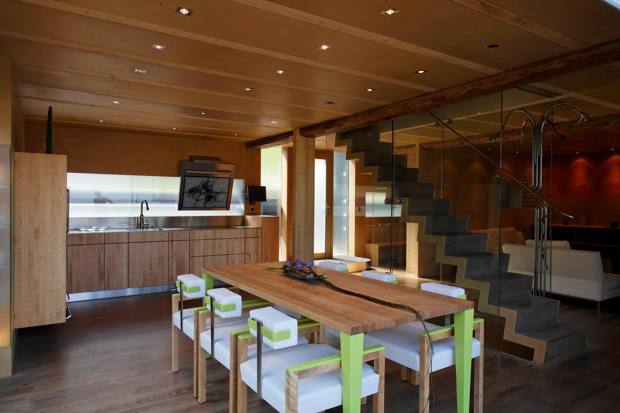 Es Gd Raccard 678 escalierRez hor 20 05 003 - L'escalier du Grand Raccard