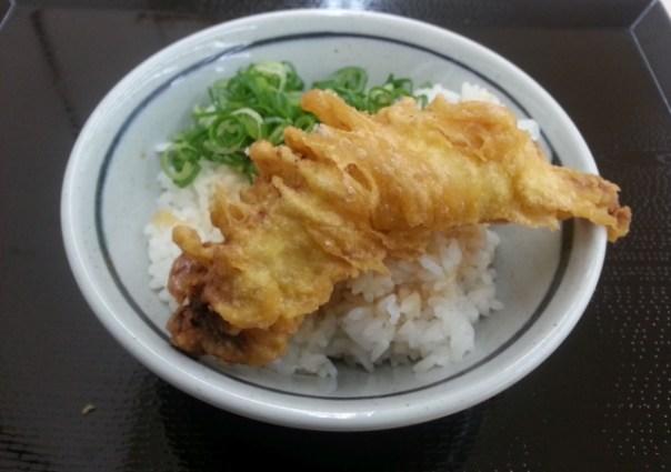 丸亀製麺の裏メニューとおすすめの食べ方
