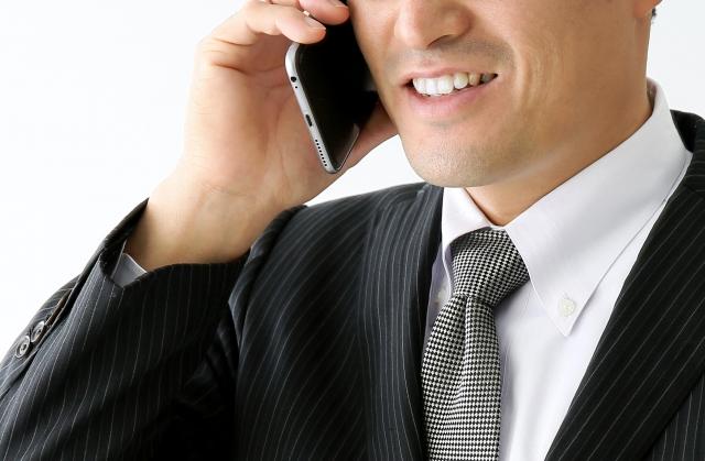 会社や自宅にかかってくる営業電話の撃退方法