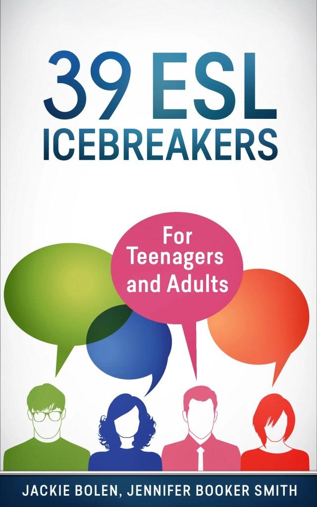 ESL icebreakers