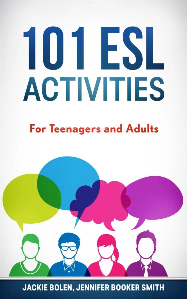 101_ESL_Activities