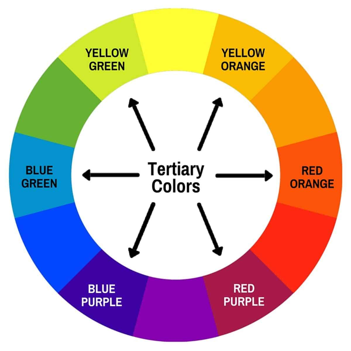 Learn English Vocabulary: Colours/ Colors 16