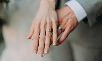 legalizing marriage