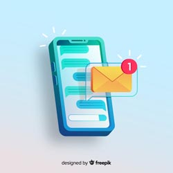 notices and messages