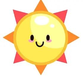 it, sunny