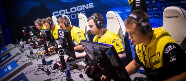 Natus Vincere Cluj Heroes On The Rise Again ESLGaming