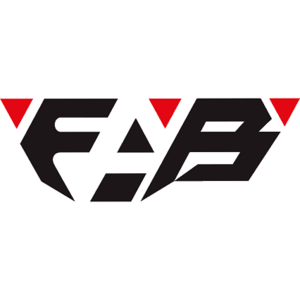 Image result for fab esports logo